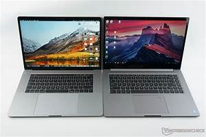 apple of android laptop