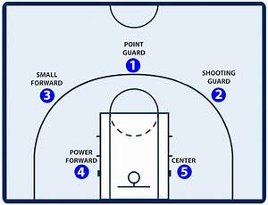What Position Should I Play In Basketball  The Ultimate Guide