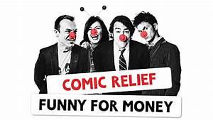Comic Relief - BlindsUK.net Blog