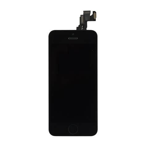 iphone 5c lcd screen iphone 5c lcd touch screen assembly with small parts black 14673