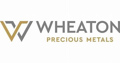 Precious Metals Wheaton Corp Wpm Silver Tsx