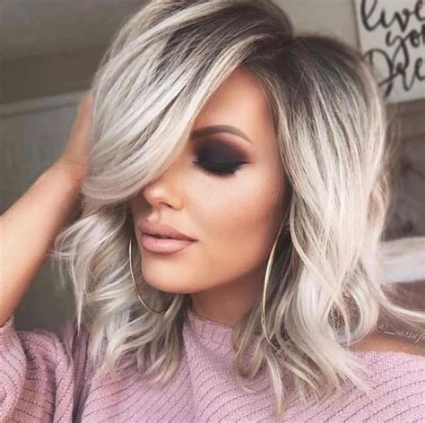 Hairstyles For Women Fall 2019 Hairstyles Pictures
