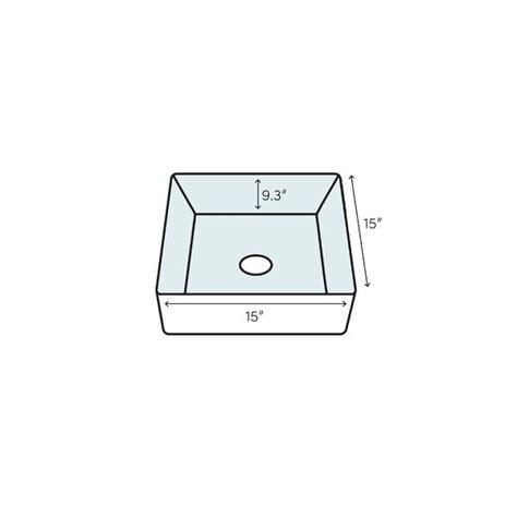 na kohler strive       mount bar sink  basin rack reviews wayfair