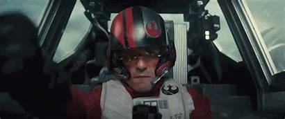 Wars Star Force Awakens Trailer Right Gifs