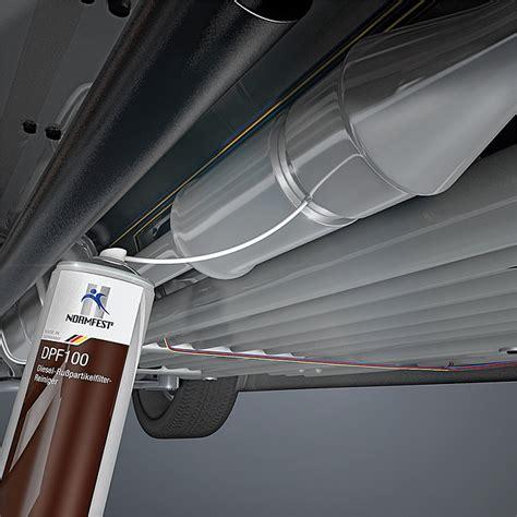 Diesel Russpartikelfilter Unwirksam by Normfest Dpf 100 Diesel Ru 223 Partikelfilter Reiniger