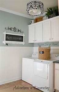 Benjamin moore favorite paint colors blog for Laundry room paint colors benjamin moore