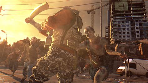 Dying Light Review by Dying Light Review Frighteningly Beautiful Ps4