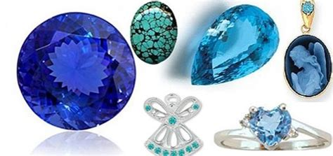 The Curious Case Of December Birthstone