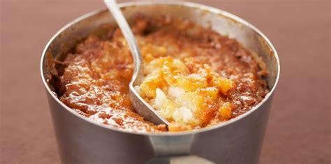 riz au lait au four facile et pas cher recette sur cuisine actuelle