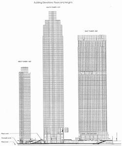 Allen Richards  U2014 Salesforce Tower Chicago Scaled Back Again