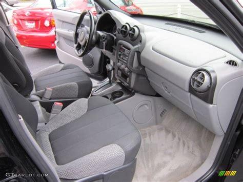 2004 Pontiac Aztek Engine Images