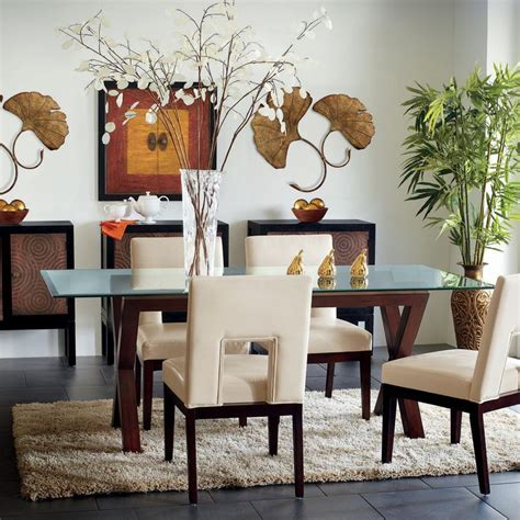 pier one glass dining room table build your own glass table top dining collection