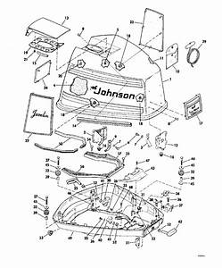 100 Hp Johnson Outboard Motor Wiring Diagram  Vehicle