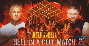Hell in a Cell 2017 live stream: Start time, TV schedule ...