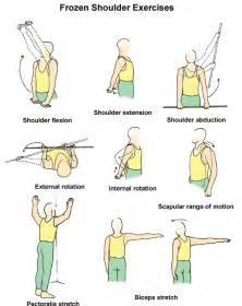 shoulder neck stretches Car Tuning