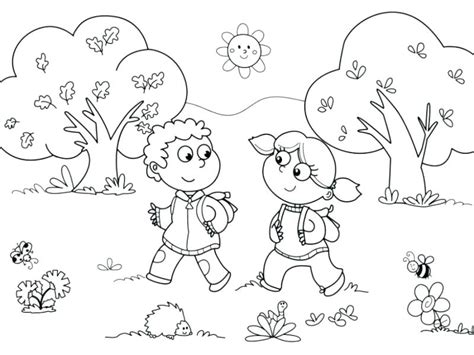 coloring pages for preschoolers at getcolorings 996 | body coloring pages for preschoolers 21