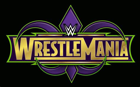 location bureau 10 official details on wrestlemania 34 in orleans