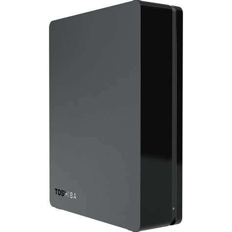 toshiba 3tb canvio desktop external hard drive
