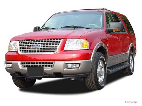 2003 Ford Expedition Reviews 2003 ford expedition review ratings specs prices and