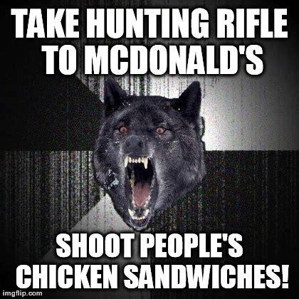 Meme Generator Insanity Wolf - insanity wolf meme memes