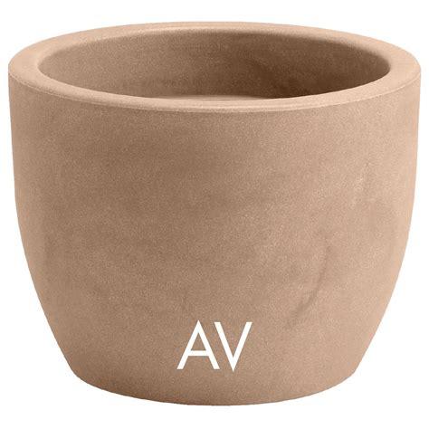 vaso in resina vaso nicoli in resina di polietilene hera fiorinmaurizio