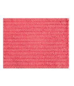 Coral Color Bathroom Rugs by Coral Bathroom Rug Home Decor