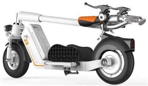 Top 10 Best Electric Scooters For Adults In 2019