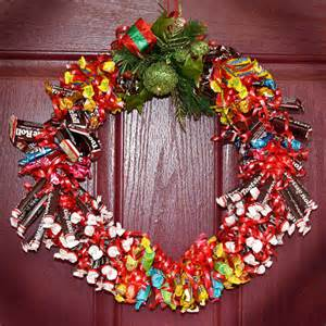 cyber monday sale candy wreath edible by jusprintables