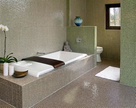 model lantai kamar mandi sederhana rumah impian
