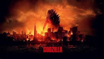 Godzilla Wallpapers