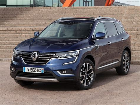 renault koleos 2017 picture 3 of 149 1280x960