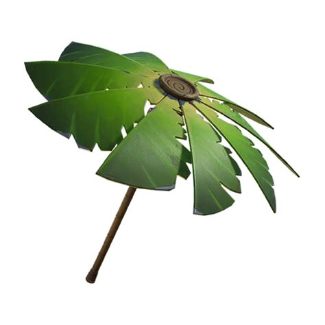 palm leaf locker fortnite tracker