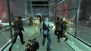 Assassins Creed 3 - Desmond Abstergo Gameplay - YouTube