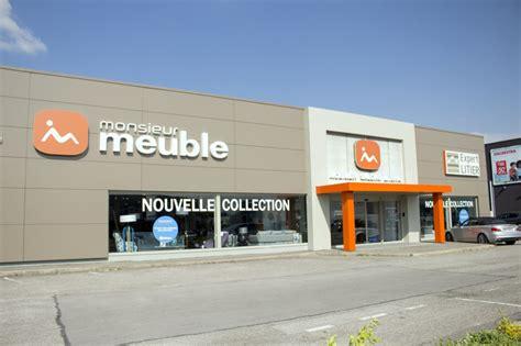 magasin canapé annemasse meubles salons canapés de qualité monsieur meuble