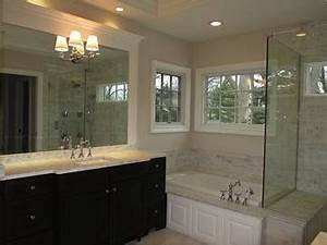 Success stories new cabinetry in winnetka il dream for Bathroom vanities mokena il