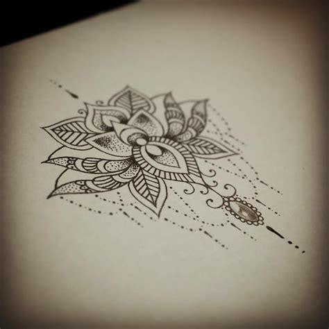 Tatouage Mandala  Signification Et Modèles Pour Vous Inspirer