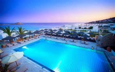 The 10 Best Luxury Hotels In Mykonos For Every Occasion