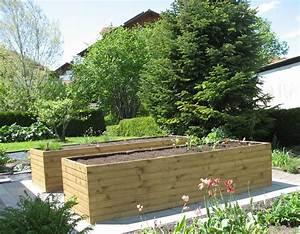 Welches Holz Für Hochbeet : hochbeet aufbau hochbeet aufbau schichten interessante ~ Articles-book.com Haus und Dekorationen