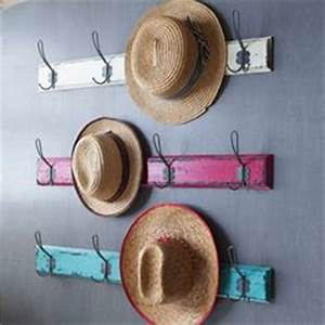 1000 ideas about hat storage on pinterest hat With what kind of paint to use on kitchen cabinets for jim morrison wall art