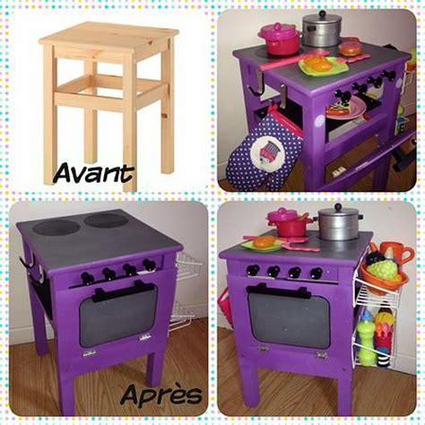 comment fabriquer une cuisine pour fille fabriquer une cuisine pour enfant sous une etoile