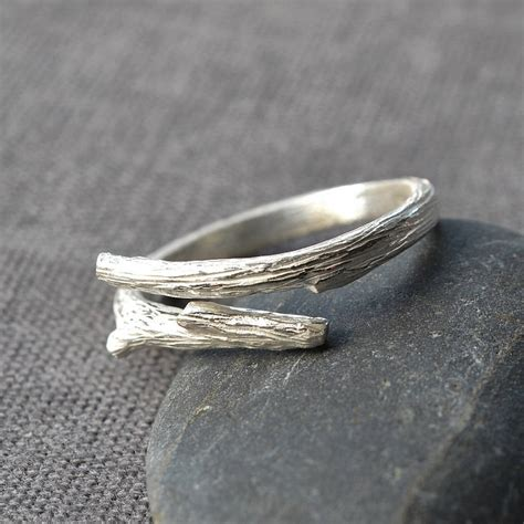Sterling Silver Twig Ring By Martha Jackson Sterling. Simpleengagement Engagement Rings. Wedding Dress Rings. Cluster Engagement Rings. Shaped Wedding Rings. Purdue Rings. Squoval Engagement Rings. Classic Cut Engagement Rings. Mysecretwood Engagement Rings