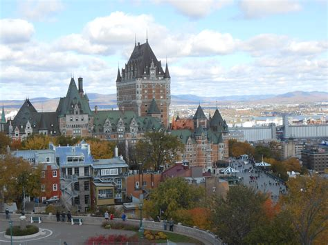 Day Ottawa Montreal Quebec City Ice Hotel Niagara