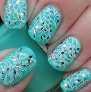 Cool nail designs : Cool nail designs you can do at home