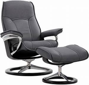 Stressless Sessel Alternative : stressless set relaxsessel mit hocker senator mit ~ Michelbontemps.com Haus und Dekorationen