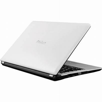Amd Philco Branco Notebook 320gb 14m 2gb