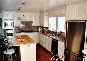 White kitchen cabinets home depot all home design ideas for Best brand of paint for kitchen cabinets with papiers origami