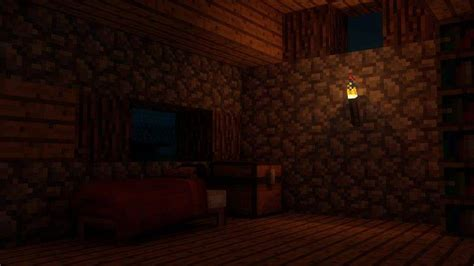 minecraft video games bed house sleeping night wallpapers hd desktop  mobile backgrounds