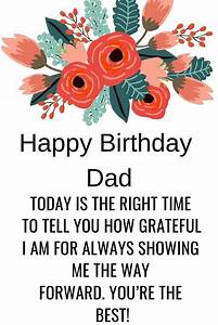 Happy, Birthday, Dad, Wallpapers