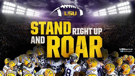 LSU Tigers Football Wallpapers 2015 - Wallpaper Cave