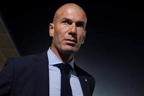 psg  real madrid zinedine zidane  agreed  leave la